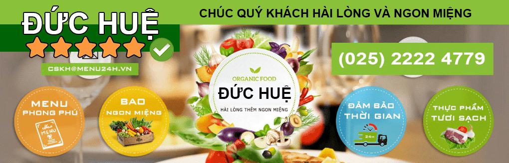 Dịch Vụ Nấu Ăn Tại Phan Thiết, Đặt Tiệc Nhanh Tại Nhà phan Thiết – Bình Thuận