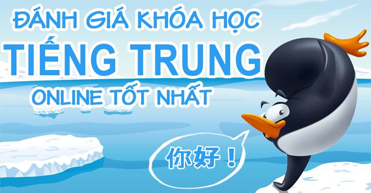 Đánh giá khóa học giao tiếp tiếng Trung online tốt nhất dành cho người mới bắt đầu – Unica