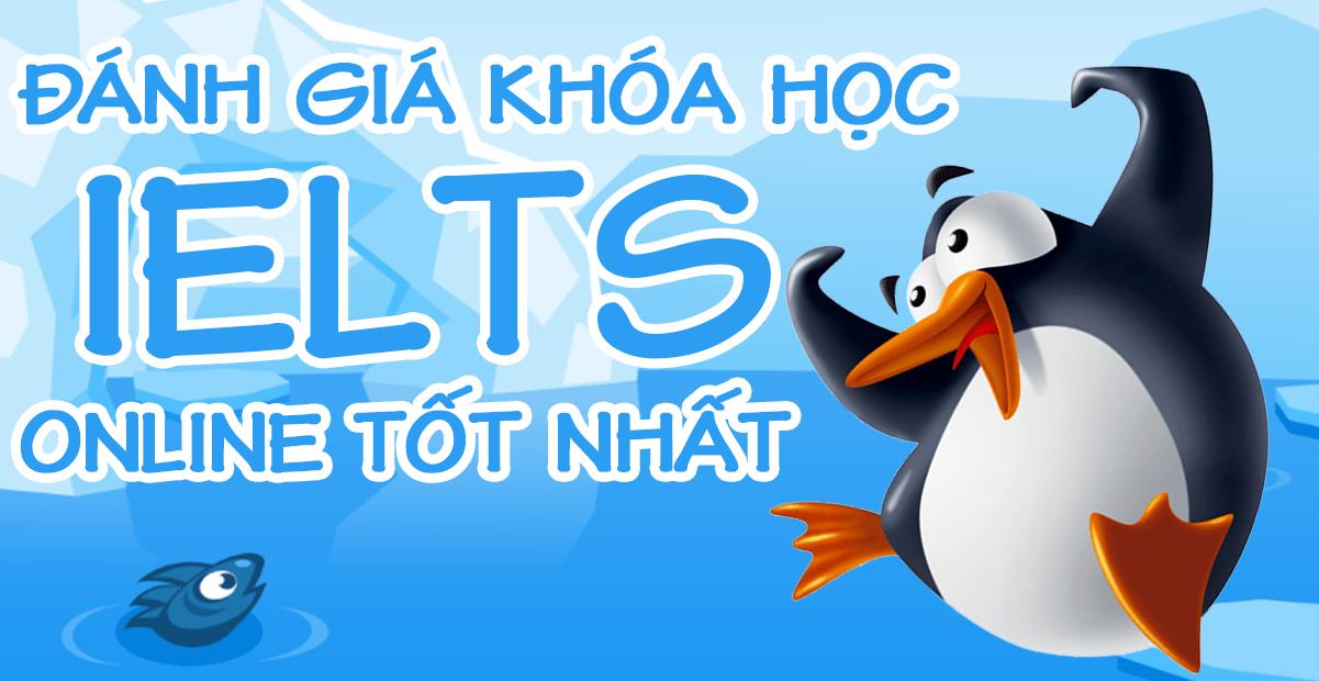 Đánh giá khóa học IELTS online tốt nhất dành cho người mới bắt đầu – Unica