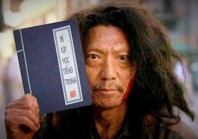 Bí quyết học tiếng Trung cho người mới bắt đầu