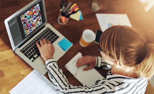 Đánh giá khóa học Photoshop online tốt nhất Unica 1