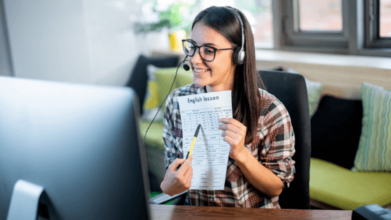 Giáo trình học - Hướng Dẫn Chọn Trung Tâm Học Tiếng Anh Phù Hợp