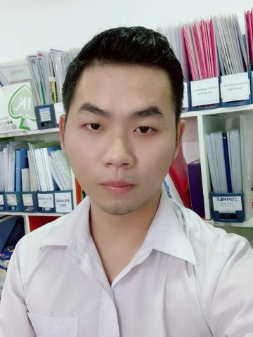 Nguyễn Chí Cường - Gia Sư Bình Dương