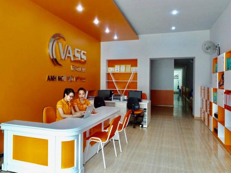 Anh Ngữ Việt Mỹ VASS - Nha Trang