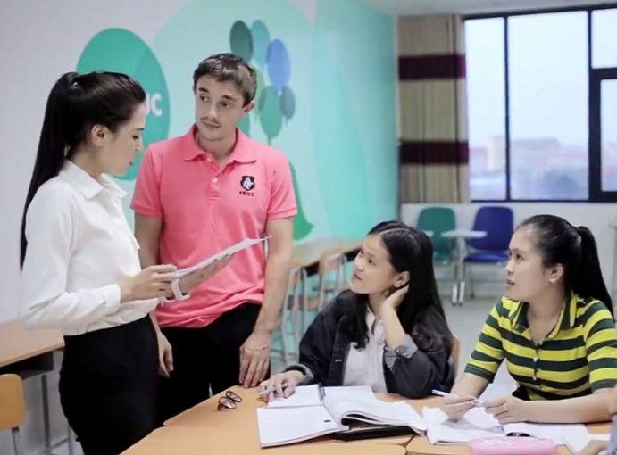 Nha Trang Học tiếng anh ở đâu chất lượng Top 10 Trung tâm tiếng Anh tốt nhất