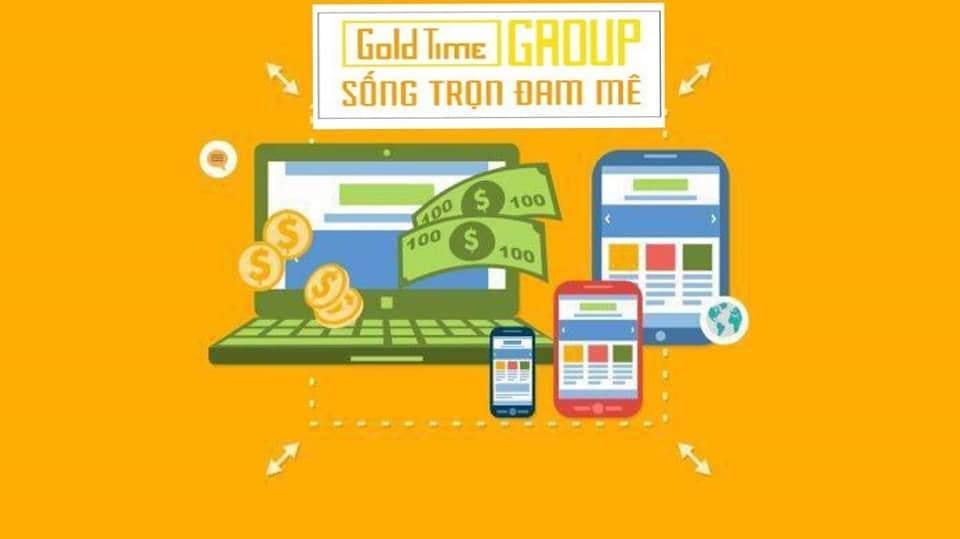 Mô hình kinh doanh tại GoldTime có phù hợp với xu thế và tiềm năng phát triển bền vững không (2)