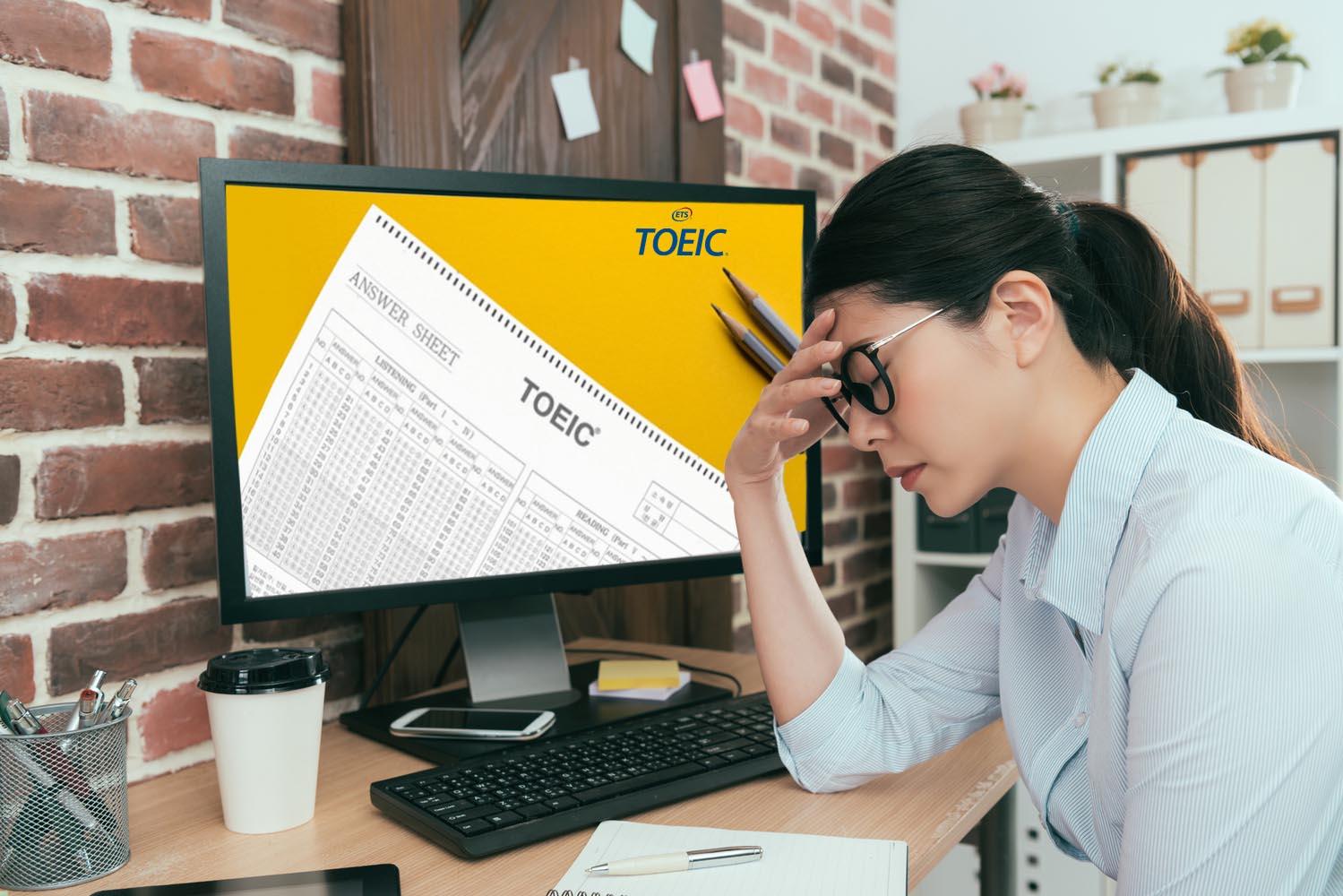 Khó khăn thường gặp của bạn khi học Toeic online trực tuyến Chưa tìm được phương pháp học phù hợp