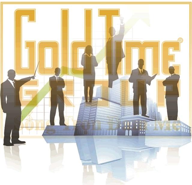 Gold Time đa cấp lừa đảo