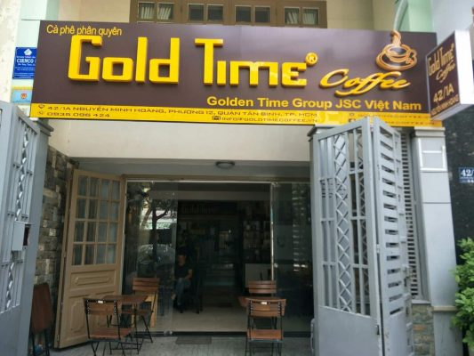 Gold-Time-coffee-