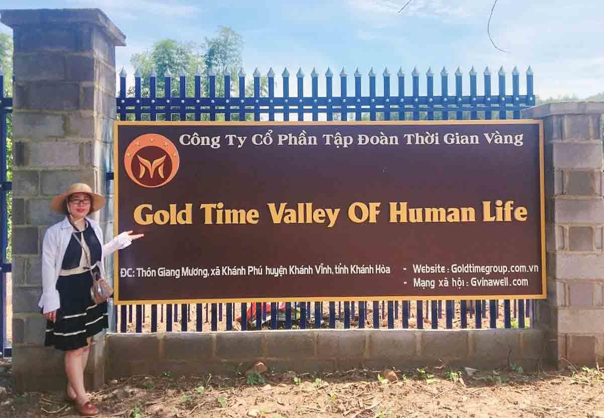 Goldtime - thung lũng nhân sinh