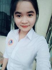 Nguyễn Thị Trường Vy