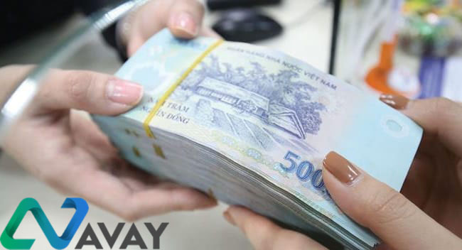 Avay - vay tín chấp vay tiền nhanh không thế chấp