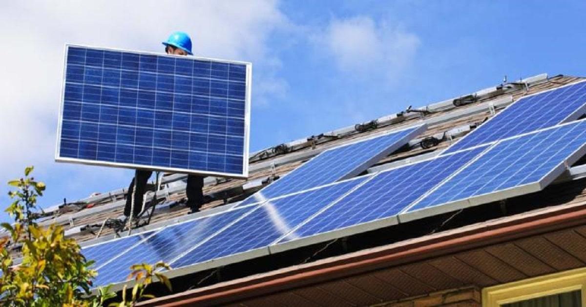lắp đặt điện năng lượng mặt trời tp Phan Thiết