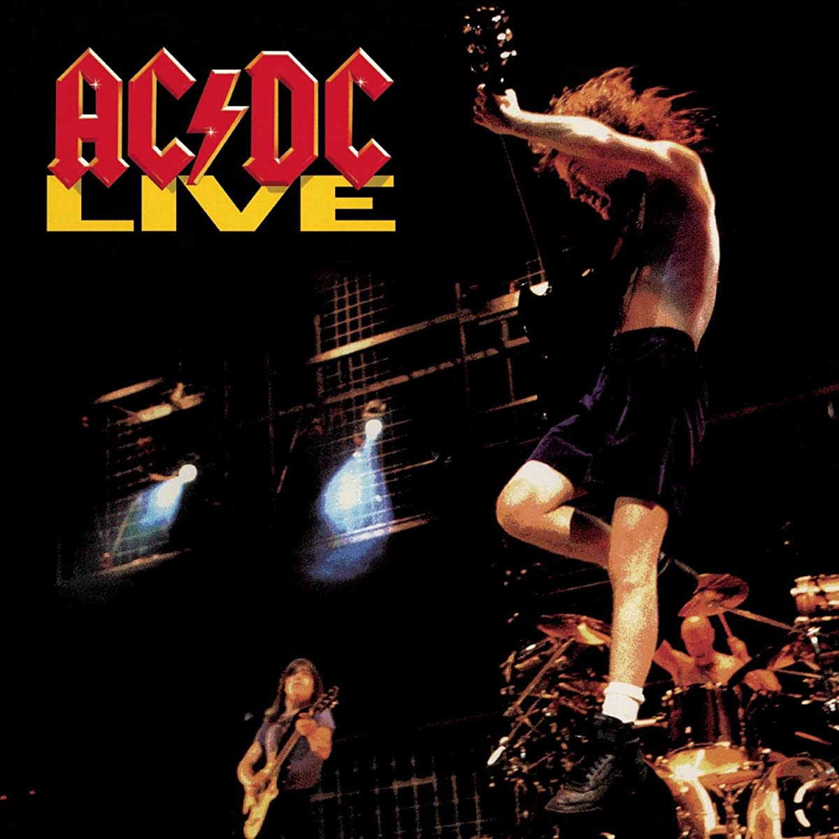 ACDC Live by ACDC