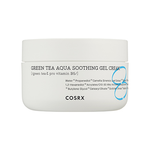 kem-duong-cosr-hydrium-green-tea-aqua-soothing-gel-cream-review-thanh-phan-gia-cong-dung