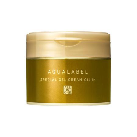 kem-duong-da-shiseido-aqualabel-special-gel-cream-a-oil-in-review-thanh-phan-gia-cong-dung