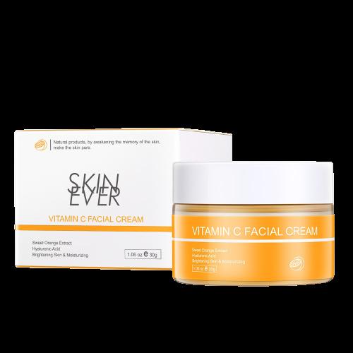 kem-duong-da-skin-ever-vitamin-c-whitening-facial-cream-review-thanh-phan-gia-cong-dung