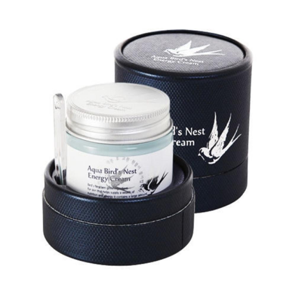 kem-duong-da-to-yen-aqua-birdkitus-nest-energy-cream-review-thanh-phan-gia-cong-dung