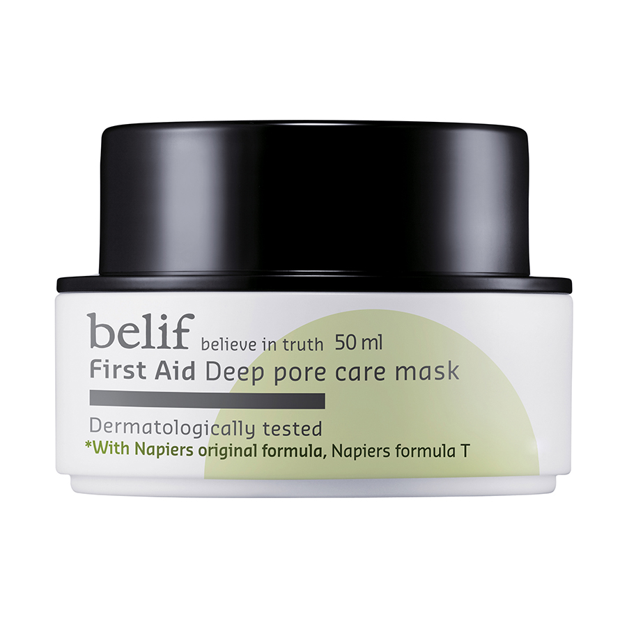 mat-na-belif-first-aid-deep-pore-care-mask-review-thanh-phan-gia-cong-dung