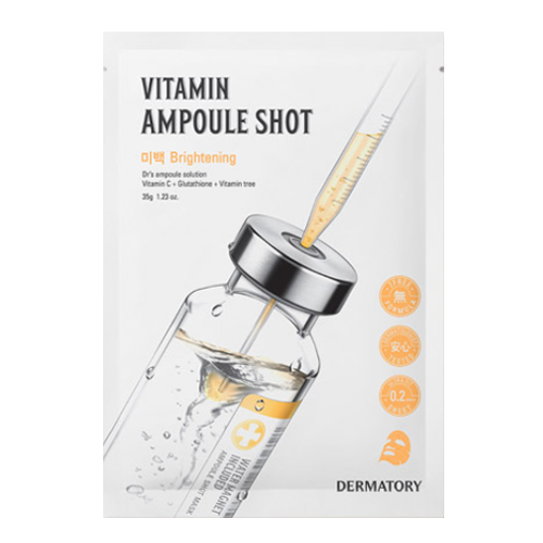 mat-na-giay-dermatory-vitamin-ampoule-shot-brightening-review-thanh-phan-gia-cong-dung
