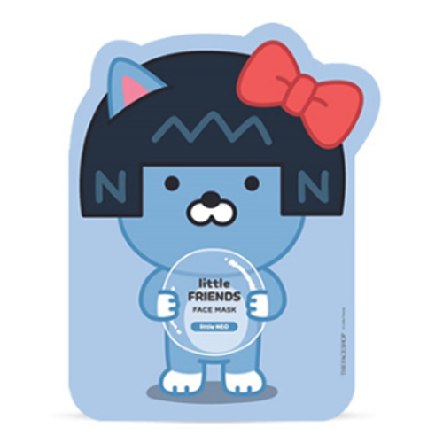 mat-na-the-face-shop-little-friends-mask-little-neo-review-thanh-phan-gia-cong-dung