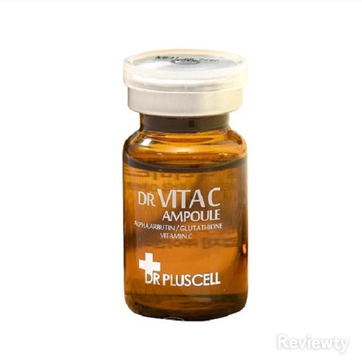 te-bao-goc-dr-pluscell-vita-c-ampoule-review-thanh-phan-gia-cong-dung