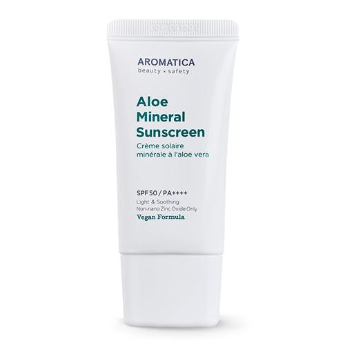 kem-chong-nang-aromatica-aloe-mineral-sunscreen-spf50-pa-review-thanh-phan-gia-cong-dung