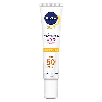 kem-chong-nang-nivea-protect-white-sun-serum-spf50-pa-review-thanh-phan-gia-cong-dung