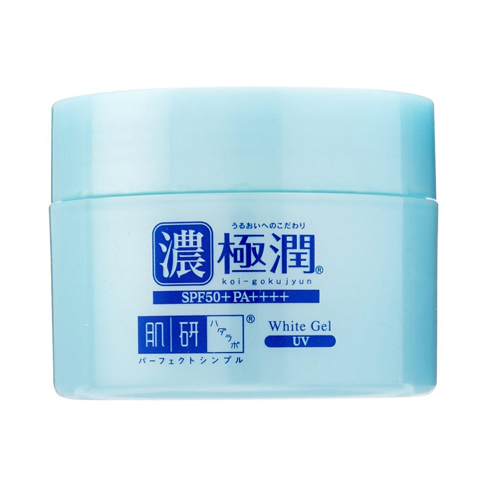 kem-duong-hada-labo-koi-gokujyun-uv-white-gel-spf50-pa-review-thanh-phan-gia-cong-dung