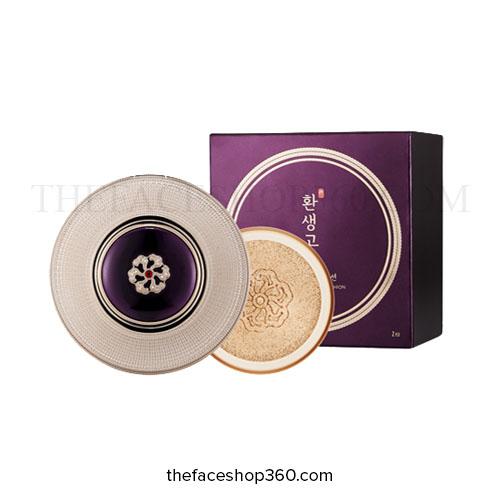 phan-nuoc-the-face-shop-yehwadam-hwansaenggo-bb-cushion-spf50-pa-review-thanh-phan-gia-cong-dung