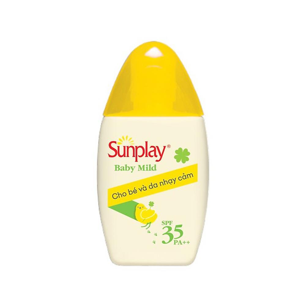 sua-chong-nang-sunplay-baby-mild-spf35-pa-review-thanh-phan-gia-cong-dung