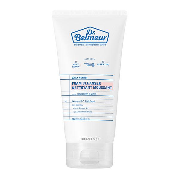 sua-rua-mat-dr-belmeur-daily-repair-foam-cleanser-review-thanh-phan-gia-cong-dung