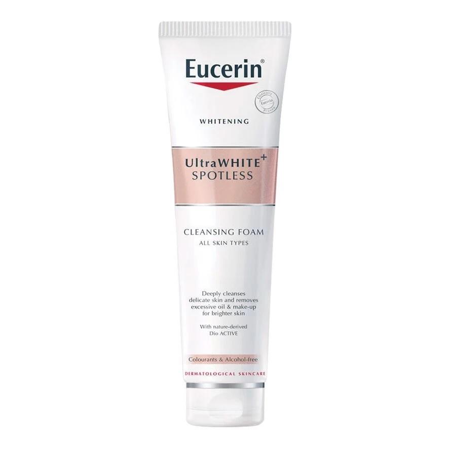 sua-rua-mat-eucerin-ultra-white-spotless-cleansing-foam-review-thanh-phan-gia-cong-dung