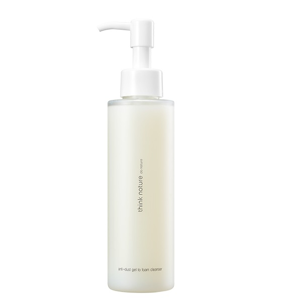 sua-rua-mat-think-nature-anti-dust-gel-to-foam-cleanser-review-thanh-phan-gia-cong-dung