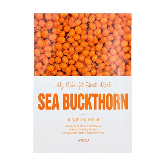 mat-na-giay-a-pieu-my-skin-fit-sheet-mask-sea-buckthorn-review-thanh-phan-gia-cong-dung-7