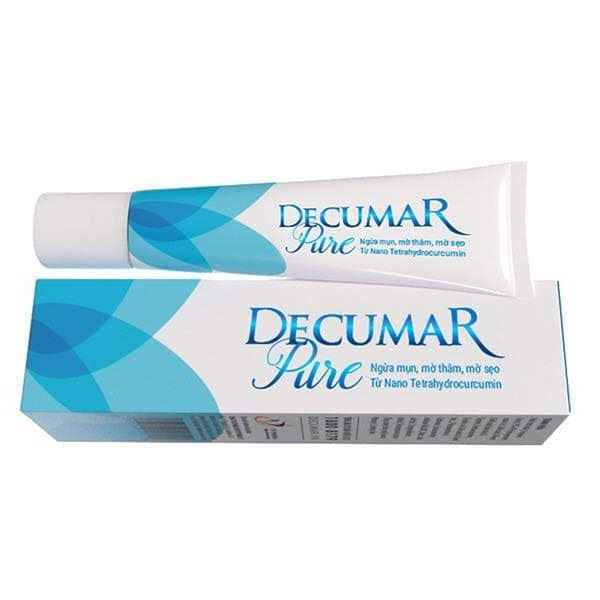 gel-tri-mun-decumar-pure-review-thanh-phan-gia-cong-dung
