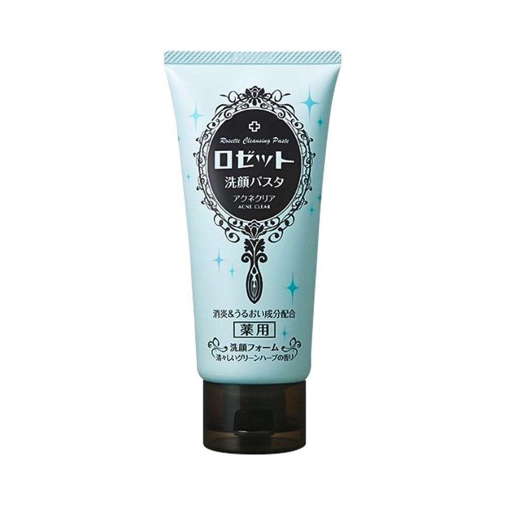 sua-rua-mat-danh-cho-da-mun-rosette-face-wash-pasta-acne-clear-review-thanh-phan-gia-cong-dung