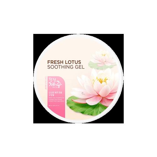 gel-duong-da-the-face-shop-fresh-lotus-soothing-gel-review-thanh-phan-gia-cong-dung-38