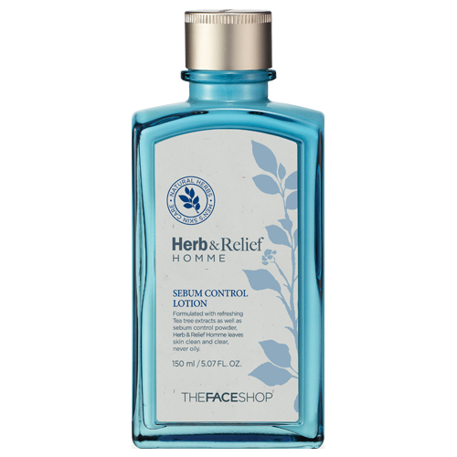 sua-duong-the-face-shop-herb-and-relief-homme-sebum-control-lotion-review-thanh-phan-gia-cong-dung