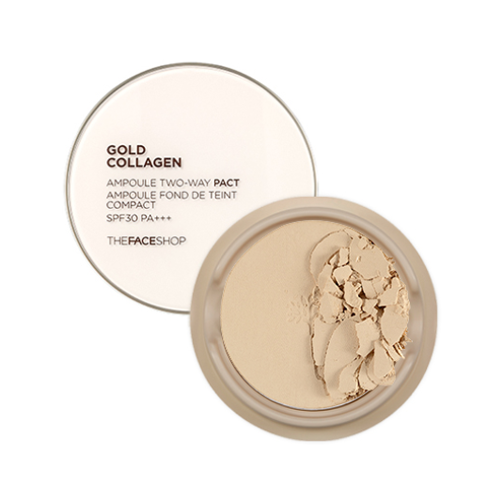 phan-nen-che-khuyet-diem-the-face-shop-gold-collagen-ampoule-two-way-pact-review-thanh-phan-gia-cong-dung