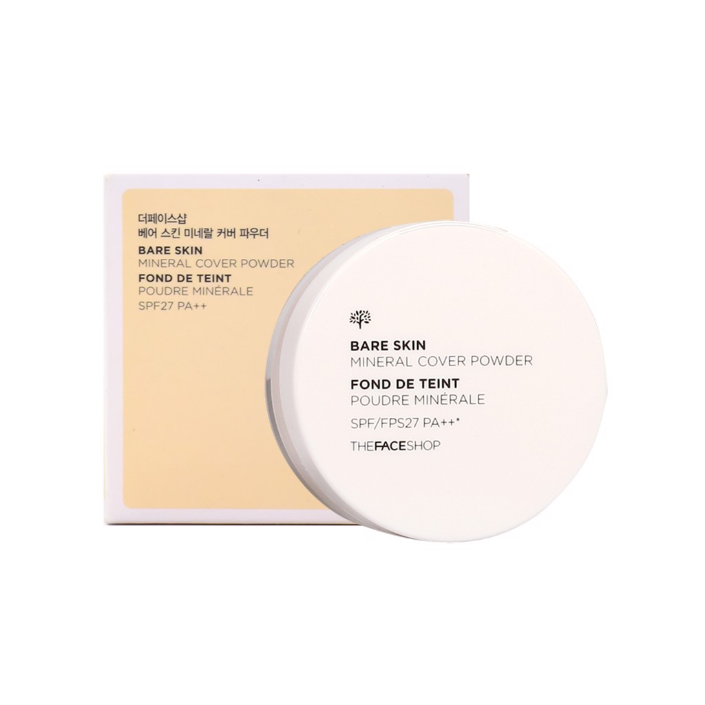phan-phu-the-face-shop-bare-skin-mineral-cover-powder-spf27-pa-review-thanh-phan-gia-cong-dung