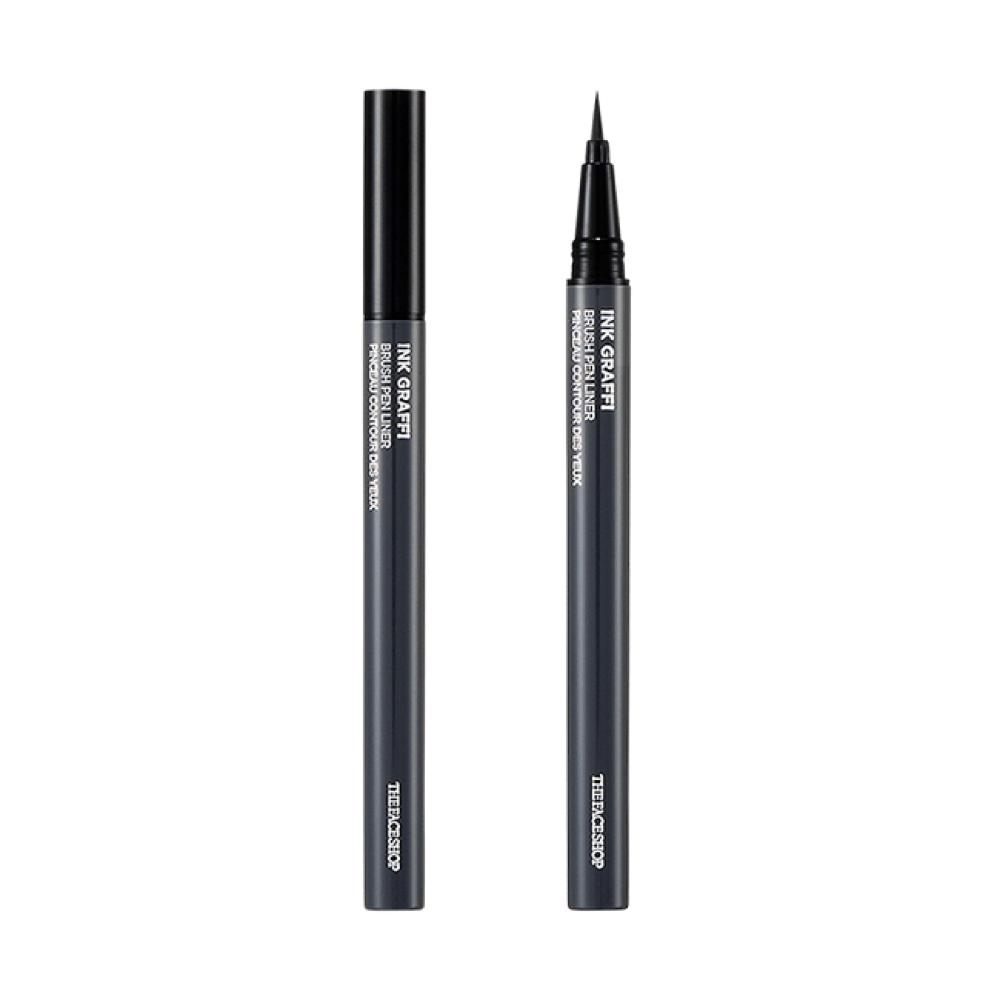 da-ke-mat-the-face-shop-ink-graffi-brush-pen-liner-review-thanh-phan-gia-cong-dung